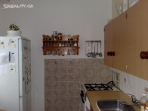Prodej bytu 3+1 s balkonem v OV ve Valašském Meziříčí .