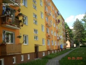 Prodej bytu 2+1 v Rožnově pod Radhoštěm.