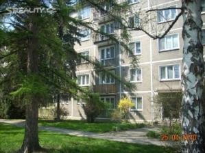 Prodej bytu 2+1 ve Valašském Meziříčí.