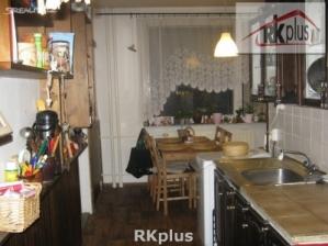 Prodej OV 3+1, 75 m2, Valašské Meziříčí.