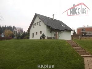 Prodej novostavby RD 4+1 v obci Hutisko - Solanec.
